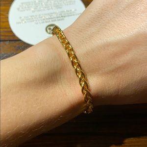 Gorjana cuff bracelet
